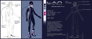 L.A.N by AlbieReo