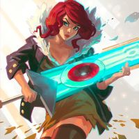 Transistor by KR0NPR1NZ