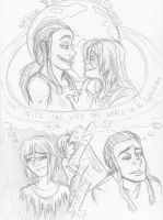 'If You Can't Live Without Me' by TheMelancholics