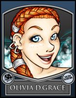 BC2013 Badge Olivia by Noxychu