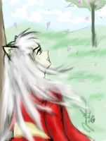 BS version of My INuyasha pic by JoLuffiroSauce