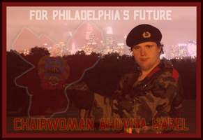 For the Future of Philadelphia by VERGANZA-DE-SASUKE