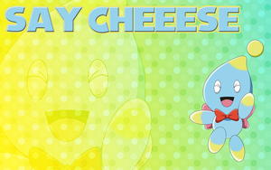 Cheese Wallpaper by Supremechaos918