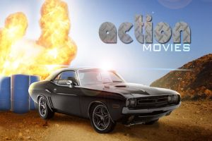 Action Movies by VHCrow