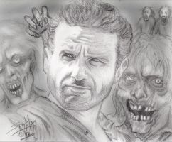 TWD Anticipation by PaulSpatola