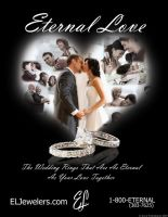 Eternal Love Magazine Ad by tonkpils666
