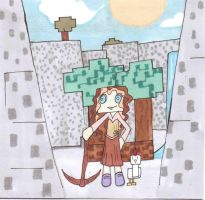 escape linking craters ep1 by L1ghtningpaw