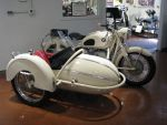 1964 BMW Motorcycle... by ItsAllStock
