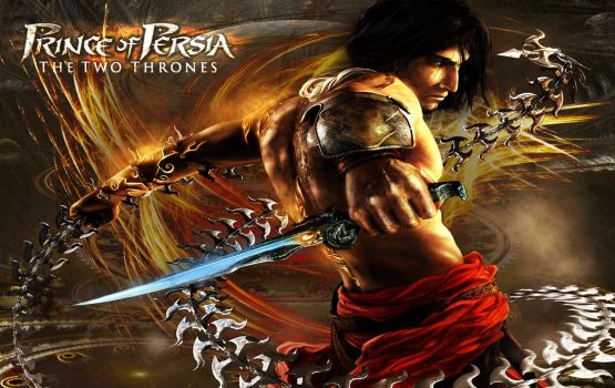Prince Of Persia : The Two Thrones Wallpaper by ViciousJosh