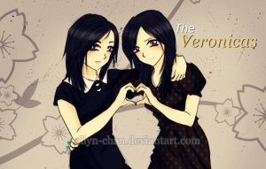 The Veronicas by Eilyn-Chan