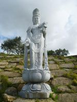 Buddha Eden 12 by Stock-gallery