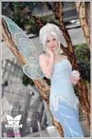 Disney Fairies: Periwinkle I by Mokuyo
