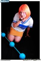Nami - Baggy Version 02 by FanychanCosplay