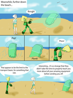 Team Building, page 4 by Weiila