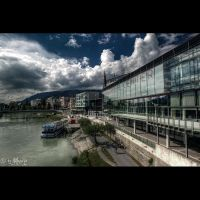 congress center by stefansergio