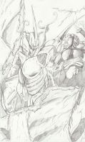 The Guyver by TheEndofOurLives