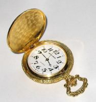 pocket watch03 by Holy-Win