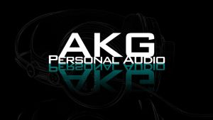 AKG Personal Audio by KillingTheEngine