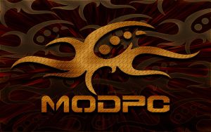 ModPc Gold by MelkorDu