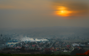 Smoke by marrciano