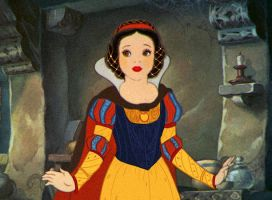 Historical Snow White edit by ColombianTwat