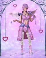 Sassy 'n Sweet by RavenMoonDesigns