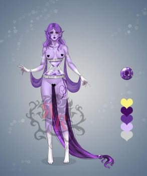 (Closed) Amethyst Siwina by ReekaRose