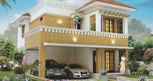 Villas in Cochin by Globbalheights