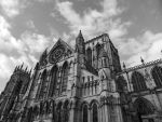York Minster Study Number Three by muzzy500