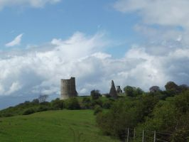 Westward to Hadleigh Castle by soXsiting