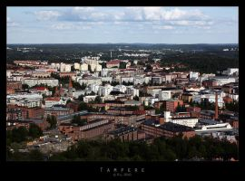 Tampere by Mr808