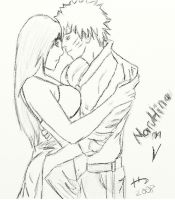 NaruHina by Chii-Kawaii-Chan