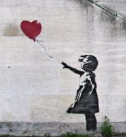 banksy new 1 by gunknight1