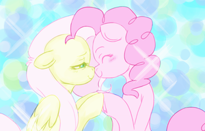 So tell me, darling by colorlesscupcake