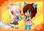 .:Contest Anna:.Anna and Vanny :3 by Viannelly-Shoorare