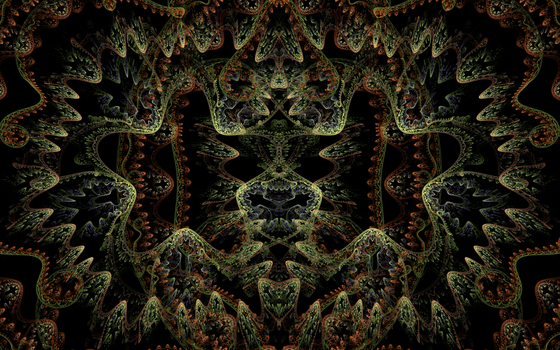 Cycles 2 by lumination