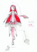 Contest: Trust's outfit by Hisashi-Buri
