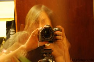 motion in the mirror by ITphotography