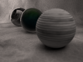 C4D Material Test A by ValentineXXX