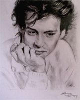 Johnny Depp 2 by anoosha101