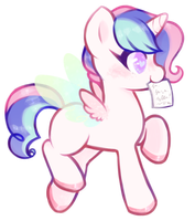 Unifae Pony Adopt [closed] by mvnchies