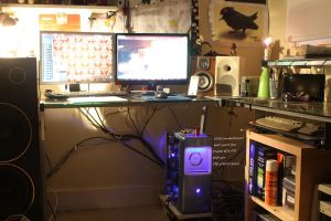 workspace updated by PolygonBird