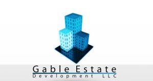 Gable Estate Logo by Julibe