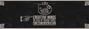 Creattive Minds Final Version by Nicoezm