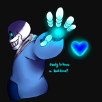 Perspective Sans by FourthFilly4th