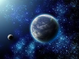 planet test by vissroid
