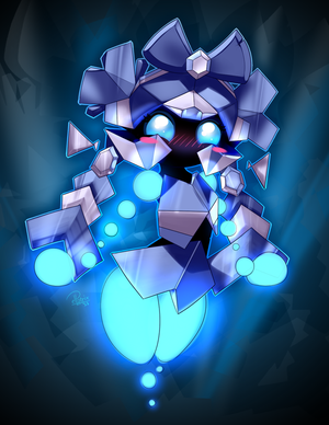 Cryogonal by elPatrixF