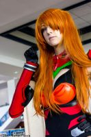 Asuka Langley Soryu 7 by Insane-Pencil