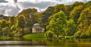 Stourhead by Xs9nake