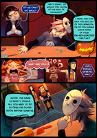 TOD: Chapter 1 page 10 by Yufei